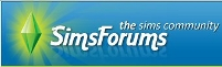 Sims Forums (part of Sims Fans – The Sims Community)