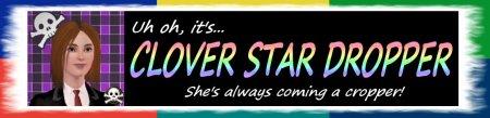 cloverstardropper logo