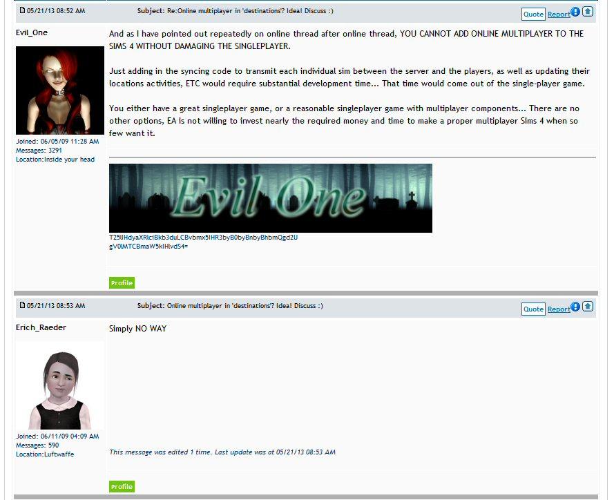 The Mare's Nest - WordPress com