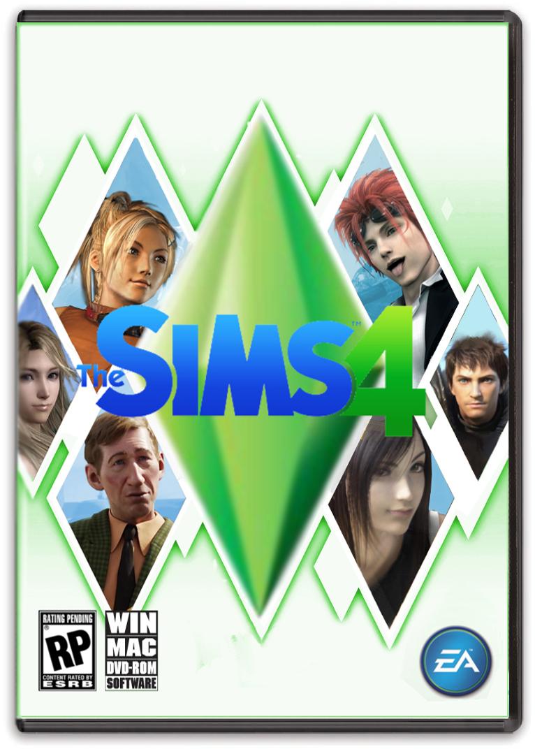 sims 4 - photo #17