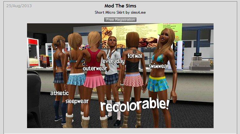 Sims 3 blowjob