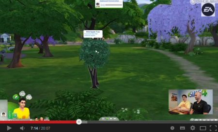 the sims 4 official gameplay failer 11