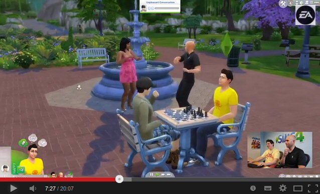 sims 4 how to play voidcritters
