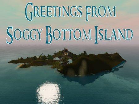 soggy bottom island 1