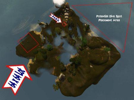 soggy bottom island 2