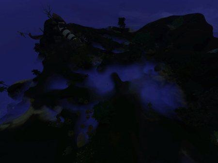 soggy bottom island 9