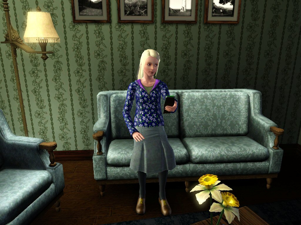 how to go on a good date sims 3