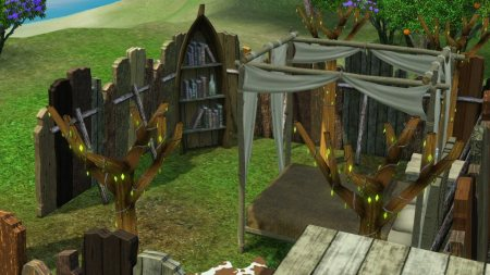 elanorbreton's castaway hut 1