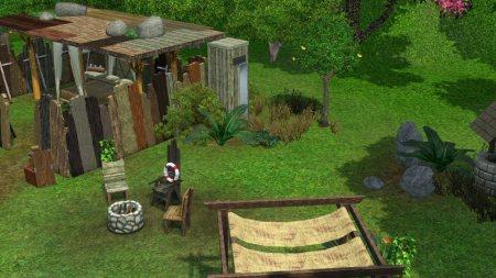elanorbreton's castaway hut 3