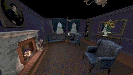 FergusMind's Little Worsley Hall 3