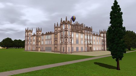 Scoopy_Loopy's Downton Abbey Might Make Your Game Droopy 1