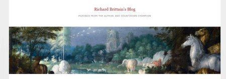 richard brittain jailed serves him right 1