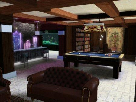 Fredbrenny's Mancave 3