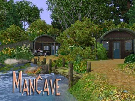Fredbrenny's Mancave