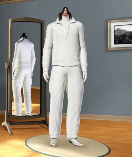 how to discover you've unwanted sliders in your sims 3 game
