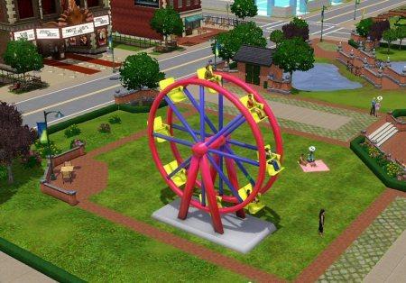 douglasveiga's ferris wheel
