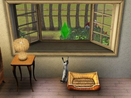 more pussy for sims 3 3