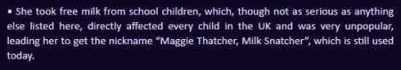 bookygirl and margaret thatcher 6
