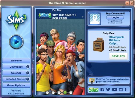 another day at EA another failed attempt to get Simmers to play Sims 4