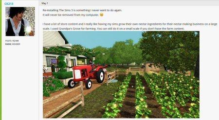 ck213's nectar garden