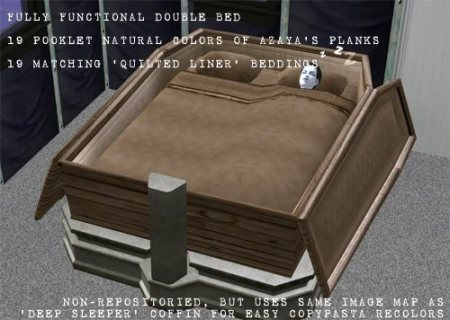 double coffin bed for vampires 3