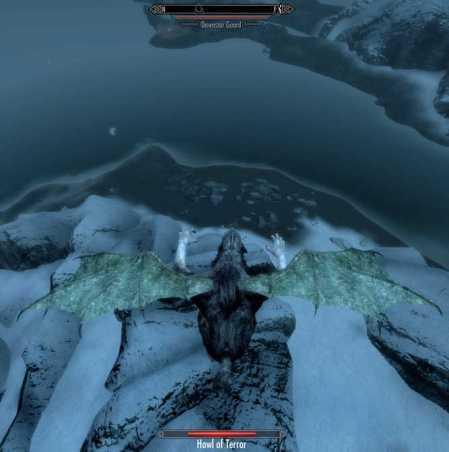 katnip's bizarre fairy werewolves 1
