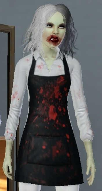 lucky25's zombie LOLocaust 3