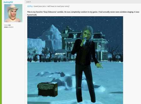 lucky25's zombie LOLocaust 7