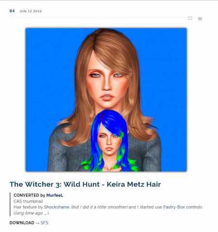 murfeel's keira metz custom content 5