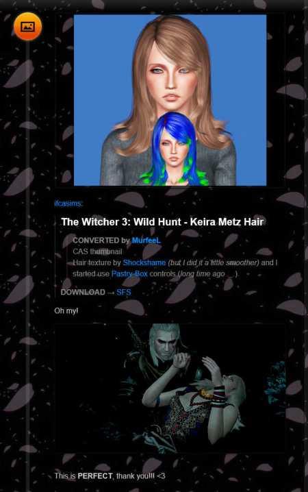 murfeel's keira metz custom content 6