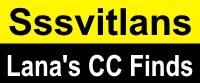 Sssvitlans Lana's CC Finds
