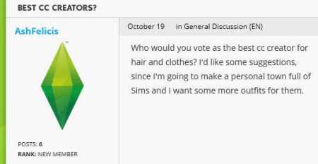 ashfelicis-wants-to-know-the-best-hair-cc-makers-for-sims-3