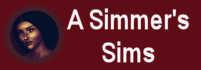 Gitte2001's A Simmer's Sims